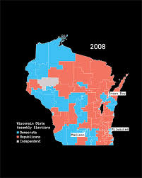 Wisconsin Candidate Comparison Chart The New Front In The Gerrymandering Wars Democracy Vs Math