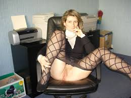 Amatuer Milf Wife Posing in the Office MOTHERLESS.COM