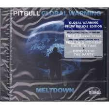 pitbull global warming meltdown. Modren Warming PITBULL GLOBAL WARMING MELTDOWN CD Deluxe 6674825709  Allegropl  Wicej Ni Aukcje In Pitbull Global Warming Meltdown R