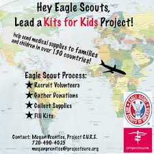 Eagle Scout Project Sign In Sheet Eagle Scout Grandcanyonbsa