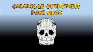 Coloriage Anti Stress Pour Ados 60 Dessins Poustouflants