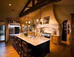 Tuscan Themed Kitchen Decor Tuscan Style Kitchen Breakingdesignnet