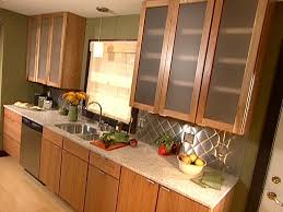 tips cleaning for diy kitchen cabinet refacing designs neat how to