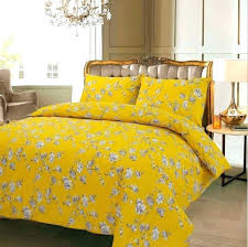 mustard yellow duvet cover mustard duvet cover fl mustard duvet cover and pillowcase set mustard yellow mustard yellow duvet cover