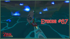 The Legend Of Zelda Wind Waker The Ghost Ship The Cannon Game Episode 67