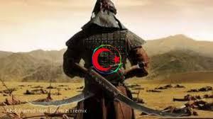 Abdulhamid han jenerik fon müzik ( Remix )