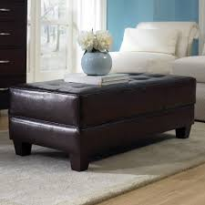 ... Large Size Of Coffee Table:amazing Black Leather Ottoman Coffee Table  Oval Ottoman Coffee Table ...