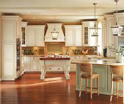 Off White Kitchen Cabinets Dark Floors 34 kitchens with dark wood