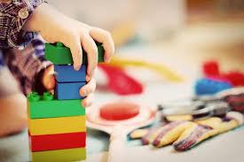 Jak przechowywać zabawki w przedszkolu.   Projektowanie Architektury Szkolnej i Przedszkolnej
