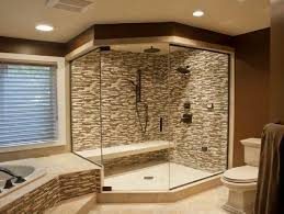Love Master Bath Shower Designs Bathroom Ideas