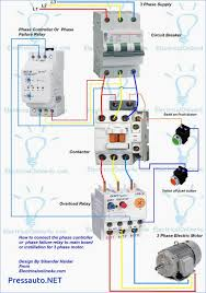 phase controller wiring phase failure relay diagram pressauto net how does a lighting control panel work at Relay Panel Wiring Diagram