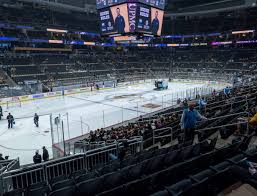 Pittsburgh Penguins Arena Seating Chart Ppg Paints Arena Section 115 Seat Views Seatgeek