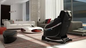 massage chair modern. breakthrough 8™ in a modern living room showcase* massage chair
