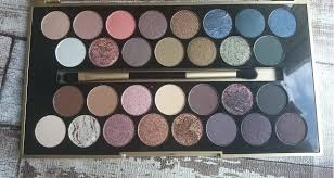 best budget beauty budget makeup top eyeshadow palettes to suit all budgets