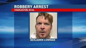 Charleston police say arrest made in pharmacy robbery | WCHS