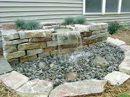 Diy Pool Waterfall Water Features For Any Budget Diy