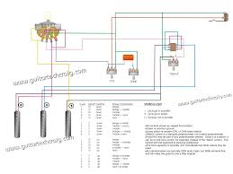 craig s giutar tech resource wiring diagrams phase tones view diagram
