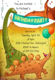 Free Printable Birthday Invitation Templates For Kids | Greetings ...