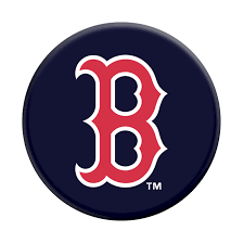 Boston Red Sox PopSockets Grip