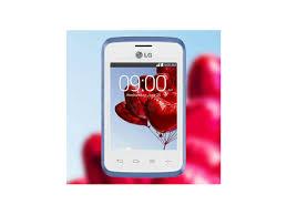 "Rent LG L20 3G Smartphone 3"" Screen ..."