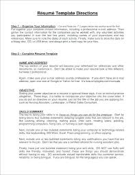 General Resume Objective Classy Sample General Resume Objectives Nmdnconference Example