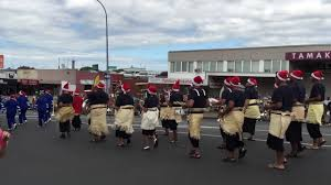 Panmure Christmas Parade 2017 - YouTube
