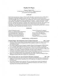 Project Manager Resume 583308340801 Technical Project