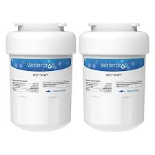 kenmore 04277087. 2 x waterdrop mwf water filter replacement for ge smartwater mwf, mwfa, mwfp, kenmore 04277087 a