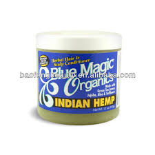 kuza indian hemp hair grease