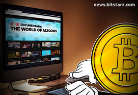 What bitcoin documentaries are on netflix? Netflix Working On Altcoin Documentary For 2019 Release