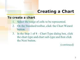 1 After Completing This Lesson You Will Be Able To Create
