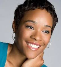 short african american natural hairstyles