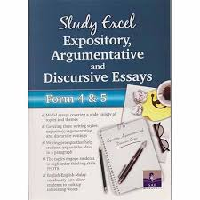 expository argumentative and discursive essays form  expository argumentative and discursive essays