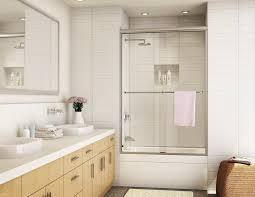 sliding glass shower door accessories also adjusting sliding glass shower doors