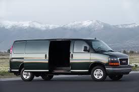2018 GM Vans Get Modern, New Base Engine | GM Authority
