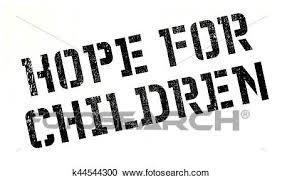 Clipart Speranza Per Bambini Bollo Gomma K44544300 Cerca