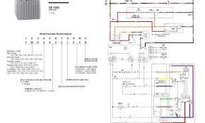 trane rooftop ac wiring diagrams simple wiring diagrams trane ac schematic 1048 trane ac schematics