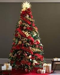 christmas tree pictures decoration ideas cheer christmas tree decorations 2017 pictures