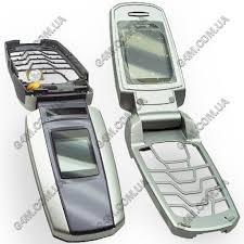 Дисплей Samsung X300 модуль в корпусе ...