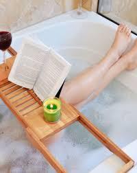 Bathtub Tray Bathtub Caddy Tray Cool Gift Idea