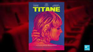 Cannes with mysterious new film 'Titane ...