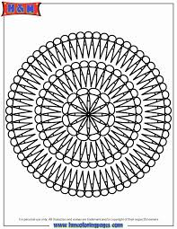 mandala coloring pages advanced level printable beautiful advanced mandala coloring pages coloring pages