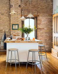 Kitchen Island Farmhouse 50 Inspiring Kitchen Island Ideas Designs Pictures Homelovr