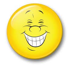 Bildergebnis für lachender smiley
