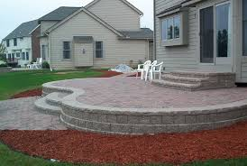 building a raised patio home design ideas and pictures