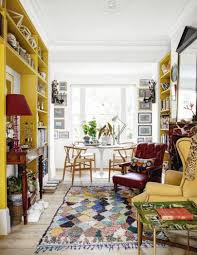 Bookcase & Bookshelf ideas | House & Garden