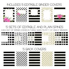 Free Editable Binder Covers And Spines Free Editable Binder Covers And Spines Major Magdalene