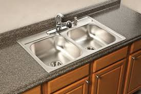 franke usa fds604nb double bowl stainless steel drop in topmount kitchen sink