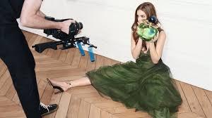 <b>Nina Ricci</b> - <b>Les Belles</b> de Nina - Behind The Scenes - Bella, The ...