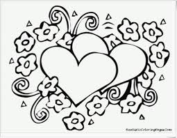 Small Picture Free Printable Valentine Coloring Pages fablesfromthefriendscom